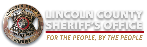 Lincoln County Sheriff OK